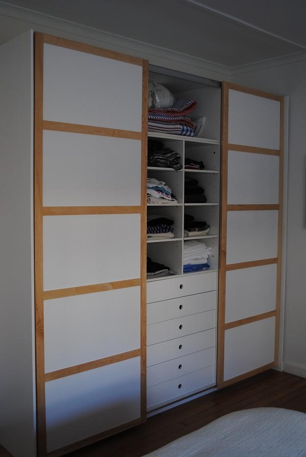 Japanese Sliding Doors Gibb Cabinet Works